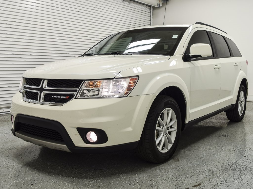 Pre Owned 2016 Dodge Journey SXT Sport Utility in Scottsdale MP3751