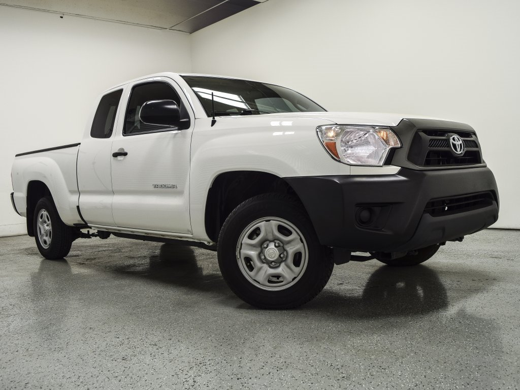 access cab sale richmond toyota new tacoma img for openroad cars