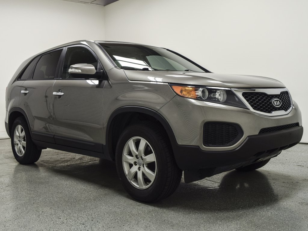 used sorento roseville utility inventory awd kia owned in sport pre lx