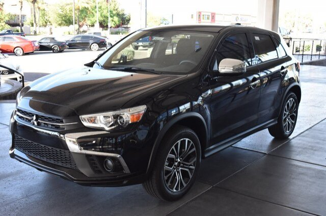 Pre-Owned 2019 Mitsubishi Outlander Sport ES 2 0 FWD Sport Utility