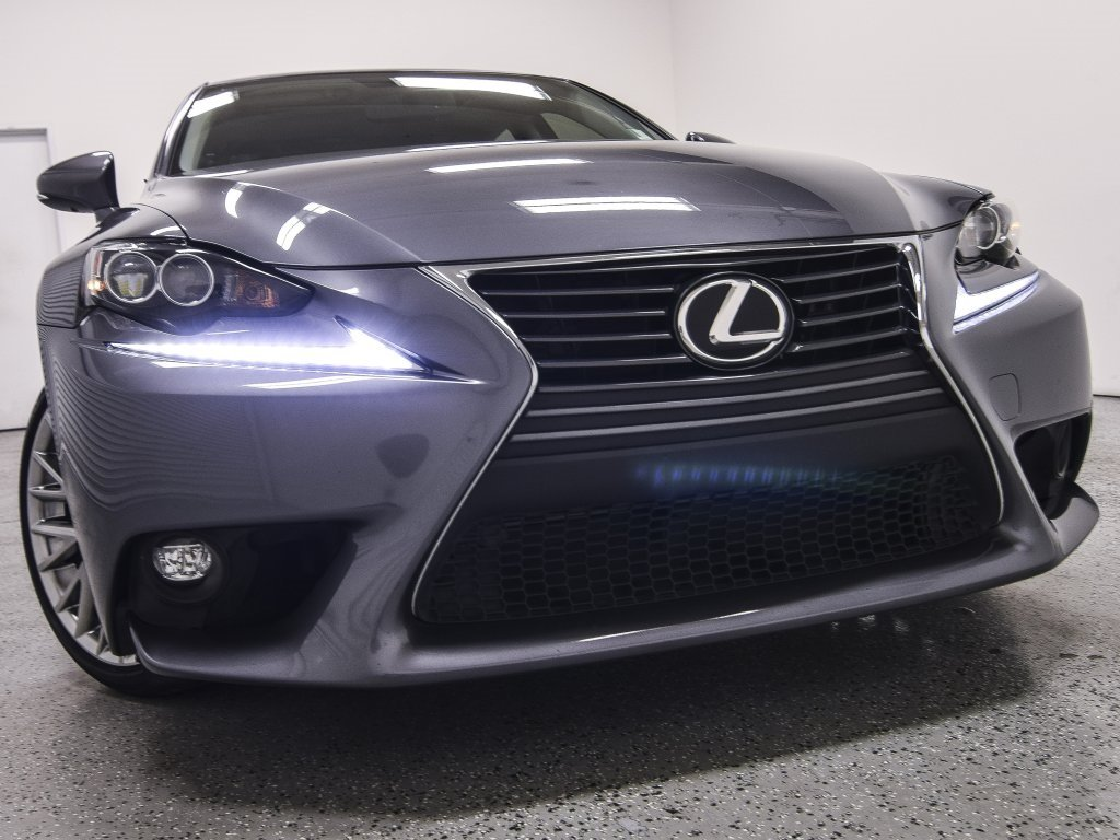 lexus car is 250. pre-owned 2015 lexus is 250 car is